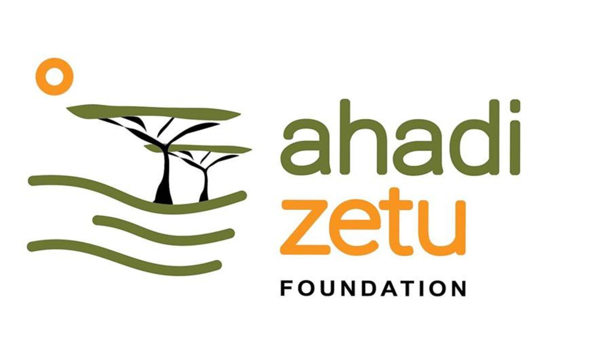 Ahadi Zetu